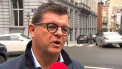 """Tommelein: """"De door Coucke verhoogde huurprijs van 1,2 miljoen euro voor tribune is zwaar om te dragen"""""""