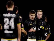 LIVE | NAC met Van der Gaag tegen Telstar, El Allouchi ontbreekt
