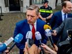 Buma roept SP en PvdA op 'met open vizier' te komen praten
