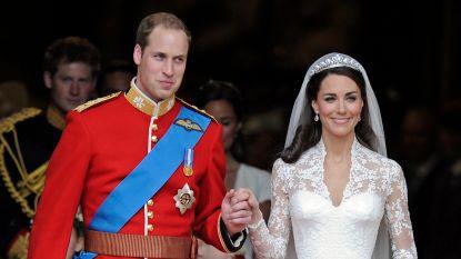 Waarom zijn ouders prins William jarenlang deden wachten om te trouwen met Kate Middleton
