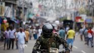 Broer van twee zelfmoordterroristen samen met tientallen anderen aangehouden in Sri Lanka