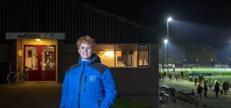 CLUBHELDEN   'Sinterklaasjournaal was aanleiding om actie te ondernemen'
