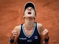 Argentijnse qualifier stunt met halve finale Roland Garros
