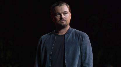 Leonardo DiCaprio spreekt beschuldigingen van Braziliaanse president tegen