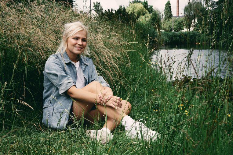Julie Van den Steen: 'Het was niet mijn bedoeling om een rolmodel te worden. Maar laat mij voor al de meisjes maar de persoon zijn aan wie ik op mijn 16de zelf behoefte had.'