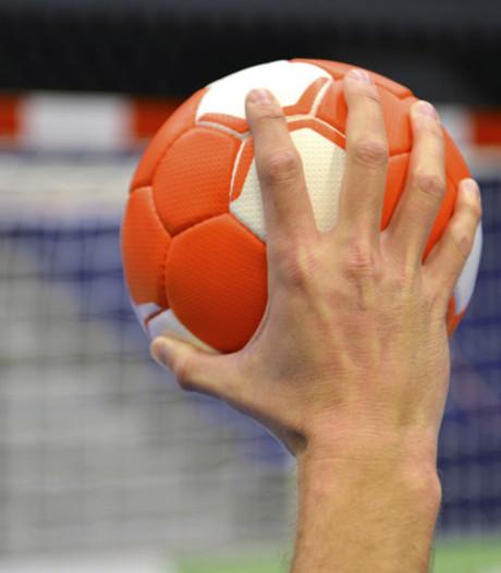 Doek gevallen voor Handbal Someren