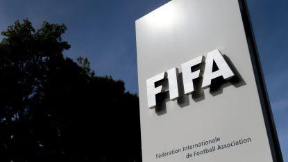 Football Talk. De FIFA hoopt deze maand bewijs te verkrijgen van Russische dopingzaken - Bouw van nieuwe tribune Bosuil schiet goed op