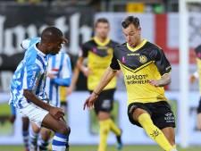 Bekijk hier de samenvatting van Roda - FC Eindhoven