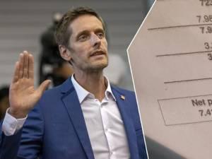 """Un élu PTB fustige le montant de son salaire: """"14.000 euros payés à ne rien faire, ce n'est pas normal"""""""