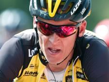 Nog 3 dagen tot de Tour: De ellende waardoor Gesink nooit het geel droeg