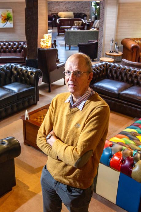 Chesterfield-handelaar in Epse legt met oog op brexit reservevoorraad aan