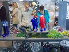 10.000 euro evenementensubsidie voor Glasrijk en Jumping Schröder in Tubbergen