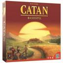 Kolonisten van Catan is de voorloper van een hele reeks nieuwe spellen.