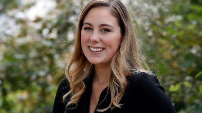Marie Verhulst wil 'Slimste mens ter wereld' worden
