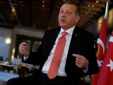 Erdogan: Geen vrede in Syrië zolang Assad president is