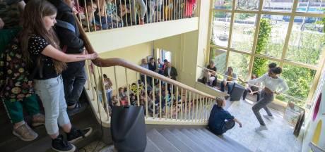 De Ireneschool van 2.000 Wageningers verdwijnt