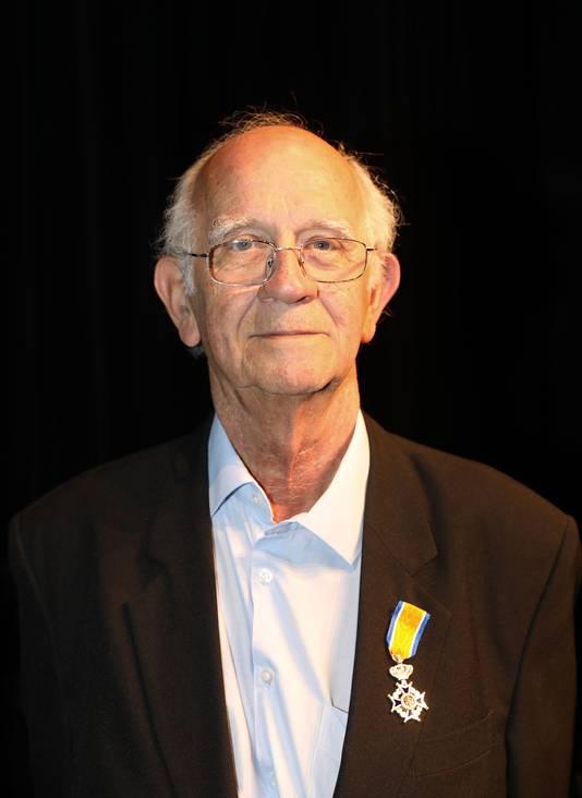 Martien Veekens.
