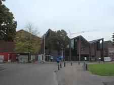 Oplevering Agora in Rucphen loopt vertraging op
