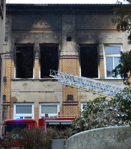 Zeker acht doden bij brand in Tsjechisch tehuis voor gehandicapten