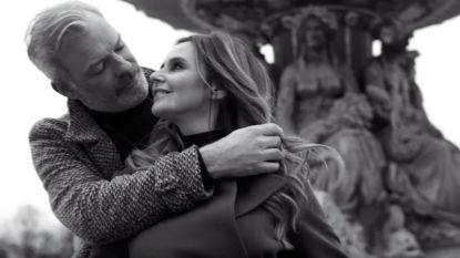 Voor haar blaast hij zijn huwelijk op: Isabelle A geniet van nieuwe liefde met zanger Daalman