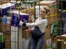 Rapport UWV: in deze beroepen is nog wel vraag naar personeel