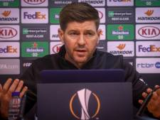 """Ce que pense Steven Gerrard du Standard: """"Une équipe très forte"""""""