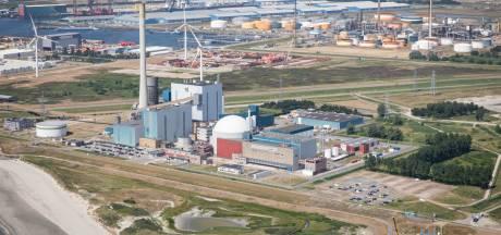 Onderzoek ministerie: langer open houden van Borssele is goedkoopste manier om CO2 te besparen