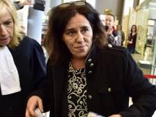 Affaire Séréna: cinq ans de prison ferme pour Rosa da Cruz
