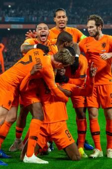 Oranje heer en meester tegen wereldkampioen Frankrijk