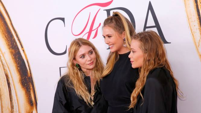 """Elizabeth Olsen wilde haar naam laten veranderen wegens populariteit zusjes Ashley en Mary-Kate: """"Iedereen had altijd al een mening over me"""""""