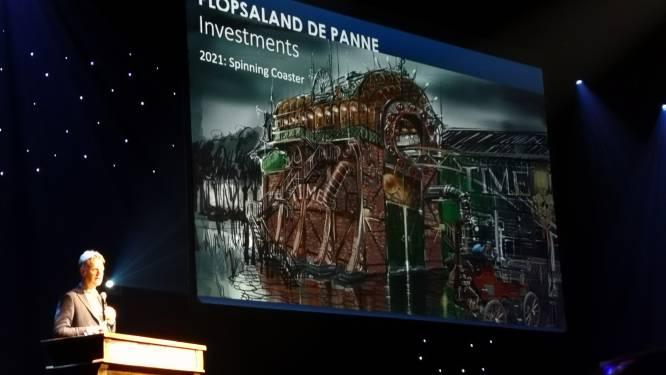 Plopsaland De Panne pakt uit: dit zijn de eerste beelden van de Extreme Spinning Coaster, de nieuwe Bumbazone en in het nieuwe hotel