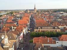 Winkelpandeigenaren verenigen zich in Kampen