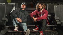 Productiebedrijf van Adil en Bilall gaat film met Vincent Banic maken