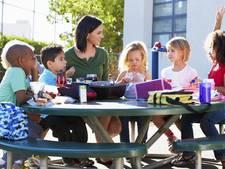 Schouwen investeert in kinderen uit arme gezinnen