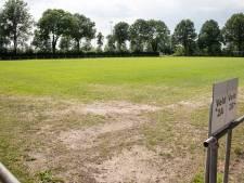 Warme dagen in aantocht: voetbalclubs zijn alert