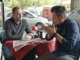 Sjoerd Mossou: Ik ben wel een beetje bang voor een 0-0