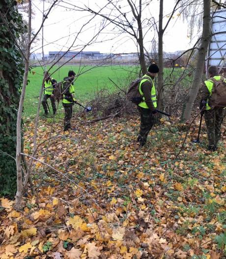 Politie op spoor van moordhamer in Winterswijk na tips