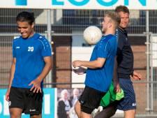 FC Lienden in oefencampagne tegen bekenden