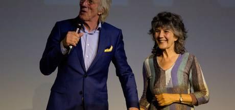 Freek en Hella de Jonge vanavond samen in 't Hoogt