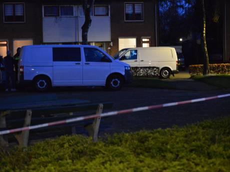 Vier personen overleden in woning in Etten-Leur, mogelijk sprake van misdrijf