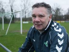 Trainer Wichers en Harfsen blijven elkaar ook komend seizoen trouw