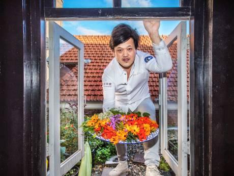 Nayolie winnaar Gouden Pollepel: 'Bij dit restaurant gebeurt iets bijzonders'