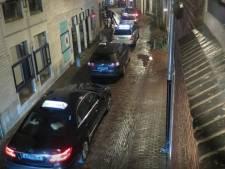 Veel verzet tegen nieuwe plek voor taxi's in Amersfoort