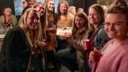 Buren en vrijwilligers Stasegem Kermis worden getrakteerd op bedankingsfeestje