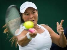 Bizarre comeback: tennisster wint na matchpoint tegen op 0-6, 0-5