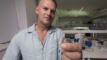 's Werelds oudste tattoonaalden werden gemaakt van mensenbotten