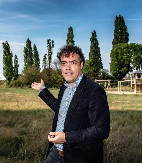 Wijk Hees is boos: waarom mag asfaltcentrale meer kankerverwekkend benzeen uitstoten?