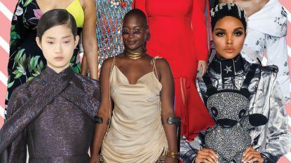 Diversiteit in de mode: het gaat niet ver genoeg