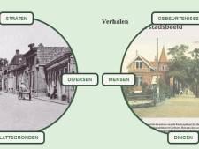 Historisch Genootschap Lochem, Laren en Barchem lanceert nieuwe website