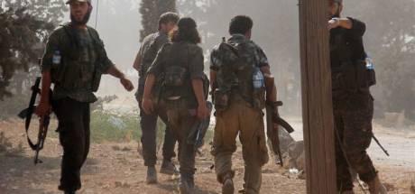 Nieuwe video executie opgedoken in terreuronderzoek Syriër uit Kapelle